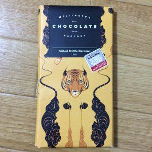 ウェリントンチョコレートファクトリー