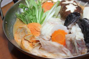 あんこう鍋(photo by photo AC)