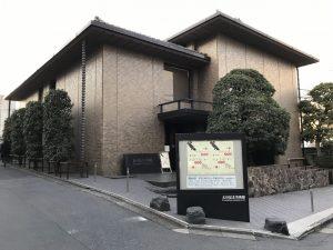 【行ってきた】太田記念美術館「かわいい浮世絵 おかしな浮世絵」スライドトーク