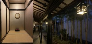ホテル君佳 別館和室