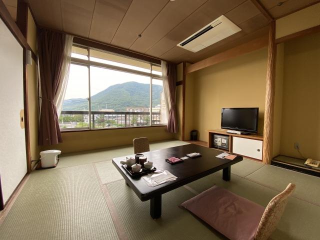 慶山 客室