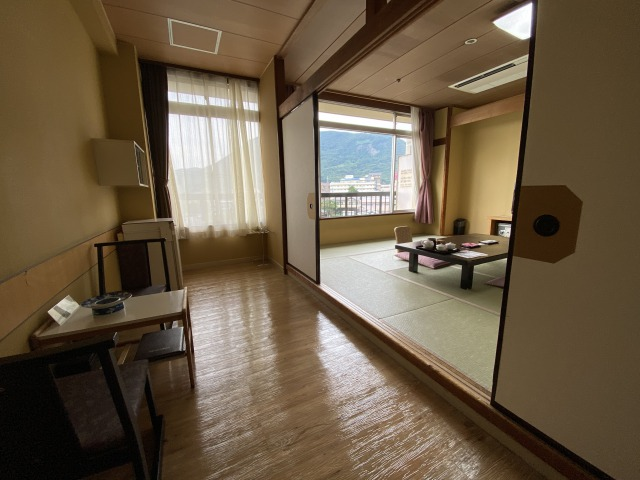慶山 和室